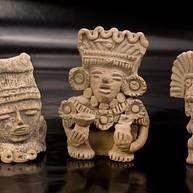 Musée national d'archéologie, d'anthropologie et d'histoire du Pérou