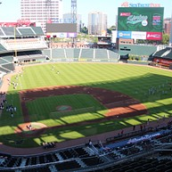 Atlanta Braves and SunTrust Park