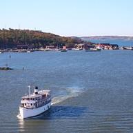 Strömma Archipelago Boats