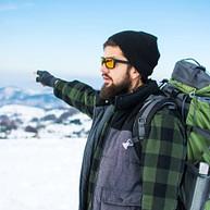 Mountain Vista Touring