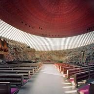 Temppeliaukio-Kirche