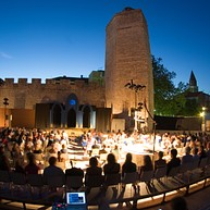 2017 Zadar Summer Theatre Festival 30th June - 3rd August