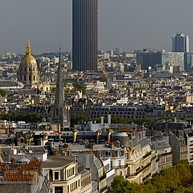 Visita a Montparnasse