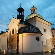 St Adalbert's Kirke