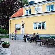 Hostel in the centre of Ängelholm