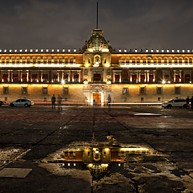 National Palace