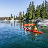 Lago Bass