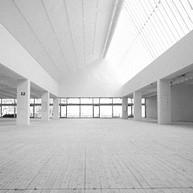 Выставочный зал Malmö Konsthall