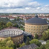 Leipzig Panometer