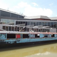 Tooley's Boatyard