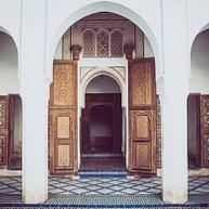 El Mokri Palace