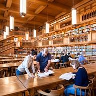 Universiteitsbibliotheek & toren