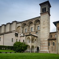 Santa Giulia - City Musuem