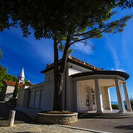 Juraj Šporer Arts Pavilion