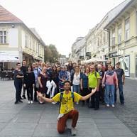 Belgrade Free Walking Tours