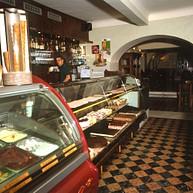 Slaščičarna in kavarna Ilich