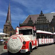 Stadtmusikanten-Express