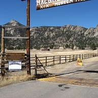 MacGregor Ranch Museum and Office