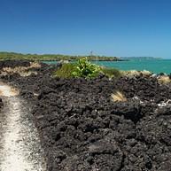 郎基图图火山岛 (Rangitito Island)