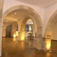 MUBAG-Museo de Bellas Artes Gravina