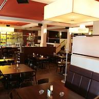 Luv Restaurant, Café & Bar