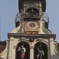 Glockenspiel / Carillion