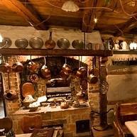 """Historische Bratwurstküche """"Zum Gulden Stern"""""""