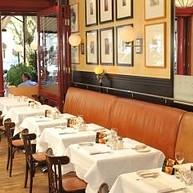 Restaurant Dressler