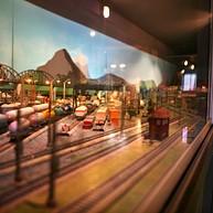 Museo de juguetes Malinas