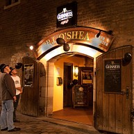 O'Shea's Irish Pub