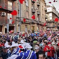 Open Heart Street