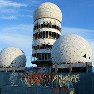 Teufelsberg – Field Station Berlin