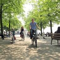 Alquiler de bicicletas