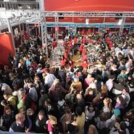 Belgrade Book Fair