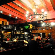 Delaney's Irish Pub & Restaurant