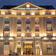 Spielbank: Casino Esplanade