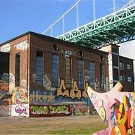 Centro artistico di Röda Sten