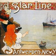 Museo Red Star Line