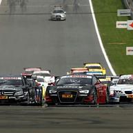 DTM Norisring Rennen
