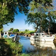 Der Kanal du Midi