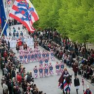 La Procession du Saint-Sang