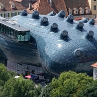 Zeughaus & Kunsthaus