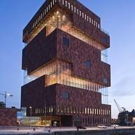 MAS博物馆