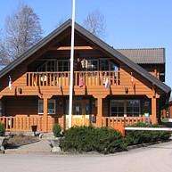Billingens Stugby och Camping