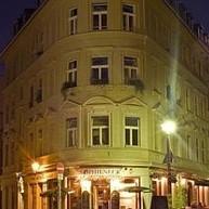 """""""Sophieneck"""" restaurant and public house"""