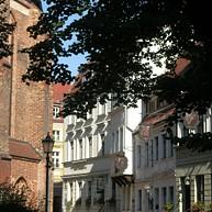 Nikolaiviertel (Nikolai-kvarteret)