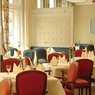 Restaurant Friesendeel Upstalsboom Hotel Friedrichshain