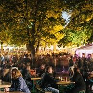 Skövde Matfestival