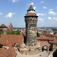 El Kaiserburg (Castillo Imperial)