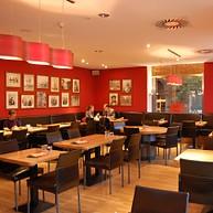 Übersee Restaurant